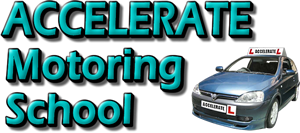 Accelerate Motoring School