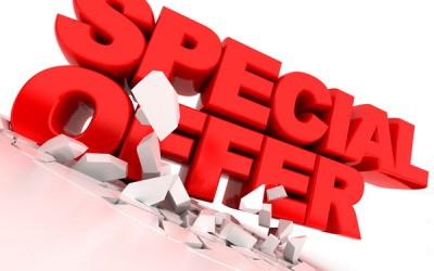 Special Offer for first 20 customers! Ten hours for JUST £150.