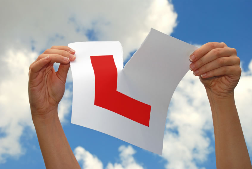 DRIVING LESSONS FROM £5 HOUR – Call 01934 612138