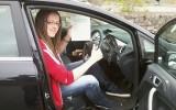 CONGRATULATIONS TOM DRIVING TEST PASS