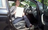 TEST PASS WELL DONE CHARLENE