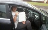 DRIVING TEST PASS TOP MAN SEAN KING