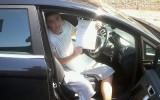 DRIVING TEST PASS WELL DONE JASON
