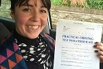 DRIVING TEST SUCCESS FOR VICTORIA