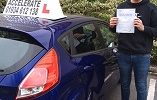 DRIVING TEST SUCCCESS